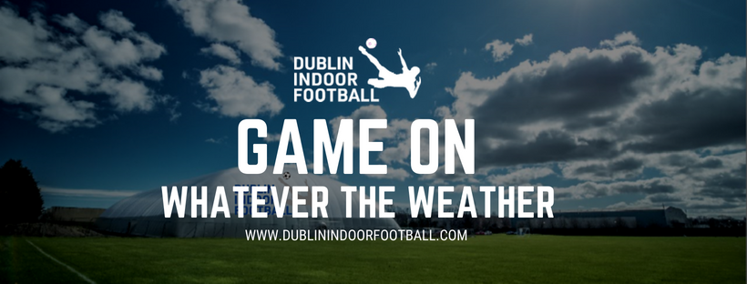 Dublin Indoor Soccer | Things to do in Dublin | YourDaysOut