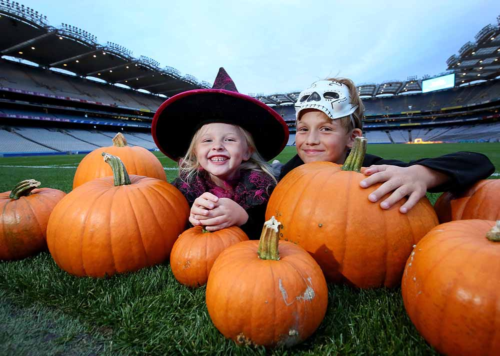 Croke Park | Halloween Events in Ireland | YourDaysOut