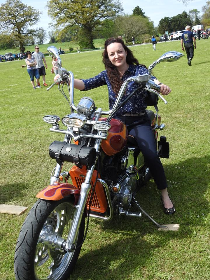 Classic Bikes | Wells House & Gardens | YourDaysOut