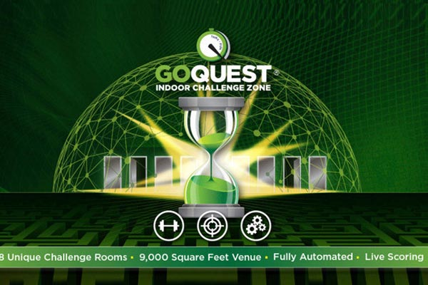 GoQuest Indoor Challenge | Things to do in Dublin | YourDaysOut