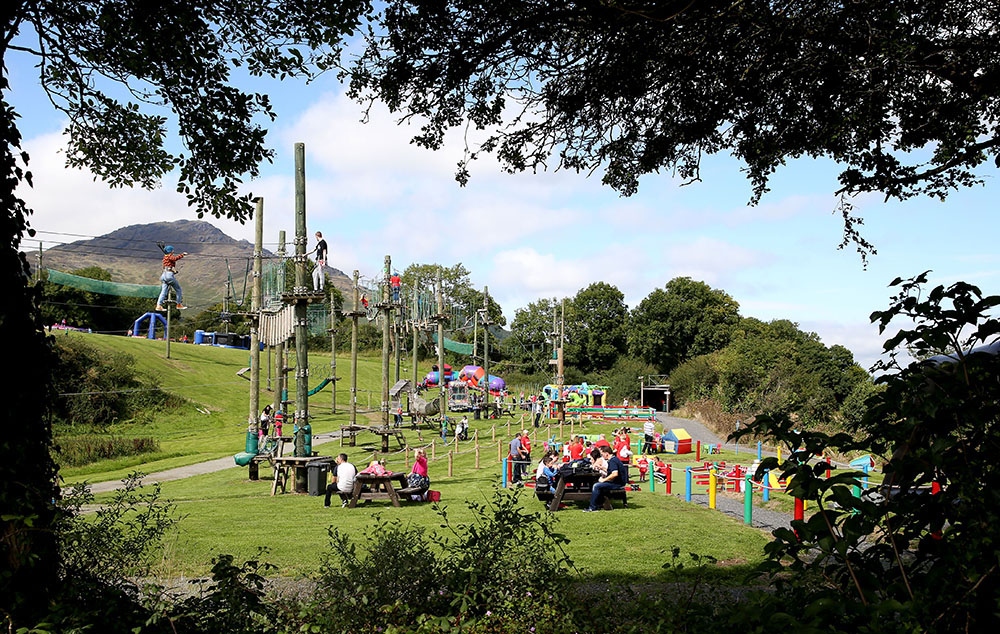 Skypark Family Fun Day | Things to do in Louth | YourDaysOut