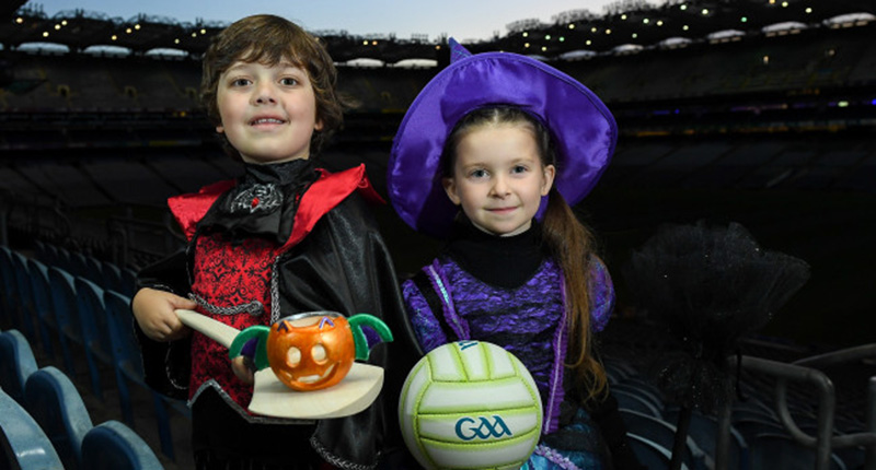 Croke Park | Halloween Events in Ireland | YourDaysOut