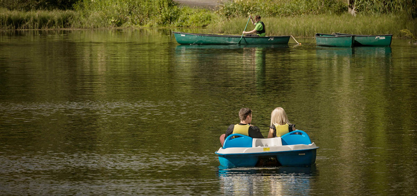 Boating | Things to do in Kilkenny | YourDaysOut