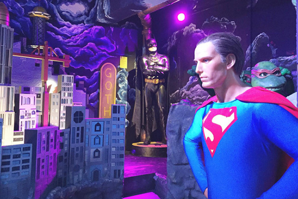 Wax Museum | Things to do in Dublin | YourDaysOut