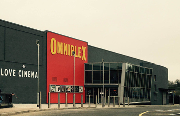 Things to do in Northern Ireland Dungannon, United Kingdom - Omniplex, Dungannon - YourDaysOut