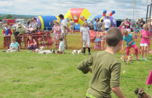 Things to do in County Clare, Ireland - North Clare Agricultural Show - YourDaysOut