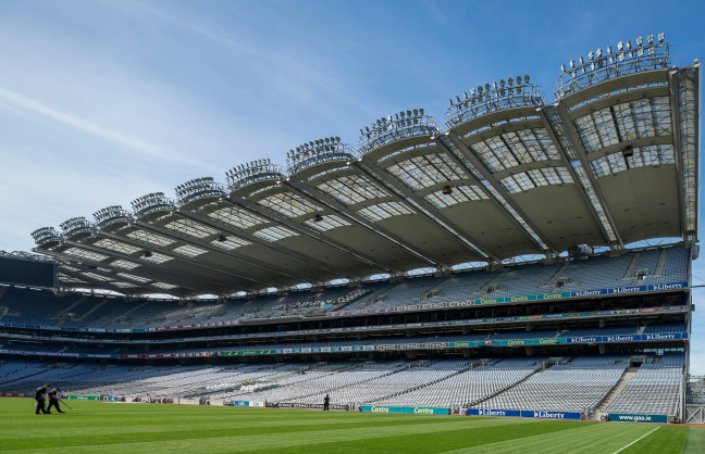 Things to do in County Dublin, Ireland - Croke Park Easter Egg Hunt - YourDaysOut