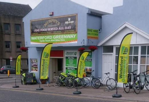 Things to do in County Waterford, Ireland - Waterford Greenway Cycle Tours & Bike Hire - YourDaysOut
