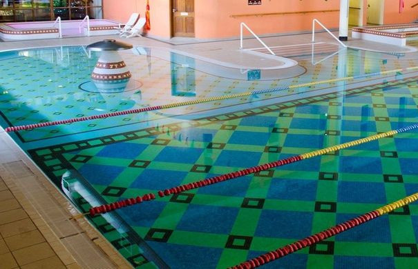 Things to do in County Cork, Ireland - Quality Hotel & Leisure Club, Clonakilty - Leisure Centre - YourDaysOut - Photo 1