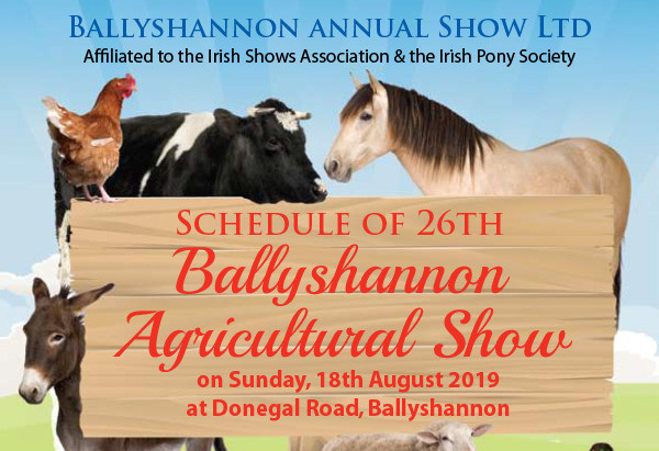Things to do in County Donegal, Ireland - Ballyshannon Agricultural Show - YourDaysOut