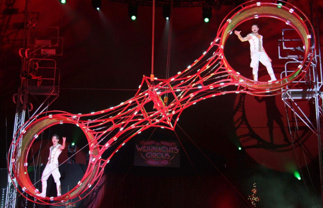 Things to do in County Donegal, Ireland - Duffy's Circus | Donegal - YourDaysOut