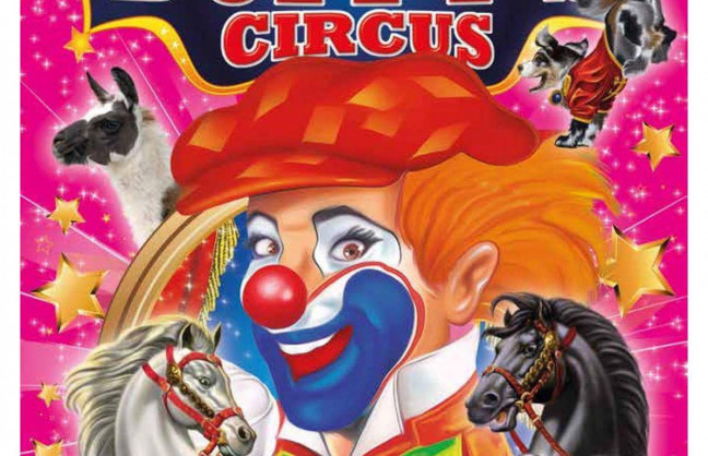 Things to do in County Donegal, Ireland - Duffy's circus Carndonagh - YourDaysOut
