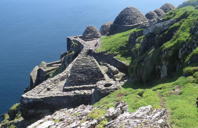 Things to do in County Kerry, Ireland - Skellig Michael - YourDaysOut