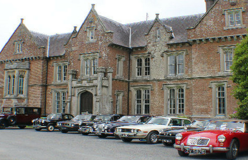 Things to do in County Wexford, Ireland - Classic Car Show - YourDaysOut