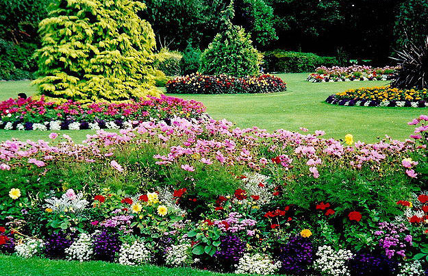 Things to do in County Dublin Dublin, Ireland - Dublin Garden Squares Day - YourDaysOut