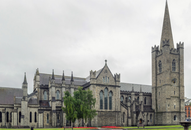 Things to do in County Dublin, Ireland - Family Friendly Cathedral Scavenger Hunt - YourDaysOut