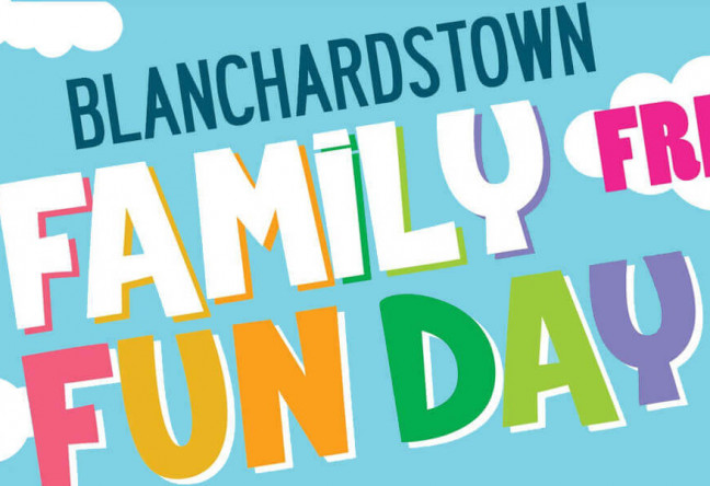 Things to do in County Dublin, Ireland - Blanchardstown Family Fun Day - YourDaysOut