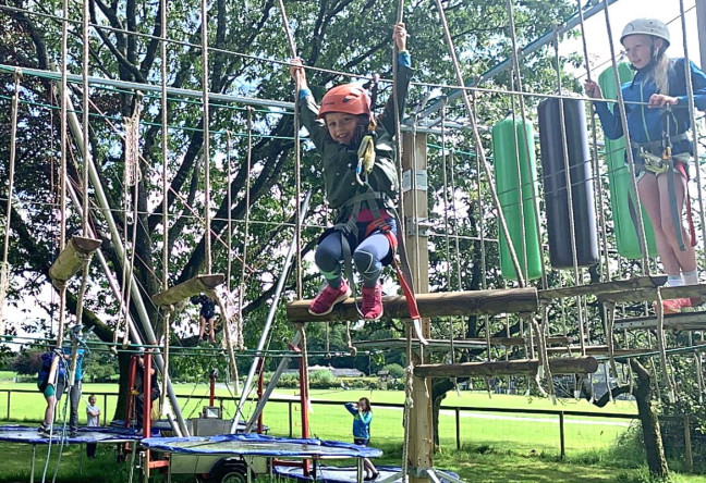 Things to do in County Wicklow, Ireland - Halloween Activity Camp - YourDaysOut