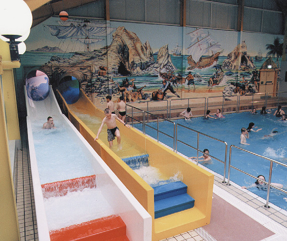 Things to do in Northern Ireland Portrush, United Kingdom - Waterworld, Portrush - YourDaysOut