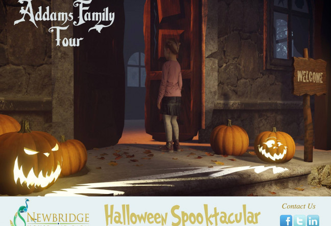 Things to do in County Dublin, Ireland - Halloween Spooktacular - YourDaysOut