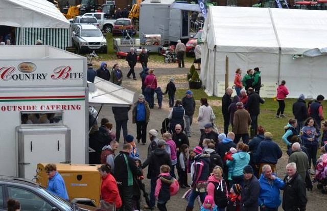 Things to do in Northern Ireland Ballymoney, United Kingdom - Ballymoney Show - YourDaysOut
