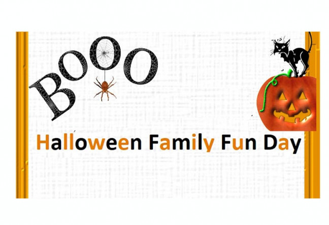 Things to do in County Galway, Ireland - Halloween Family Fun Day - YourDaysOut