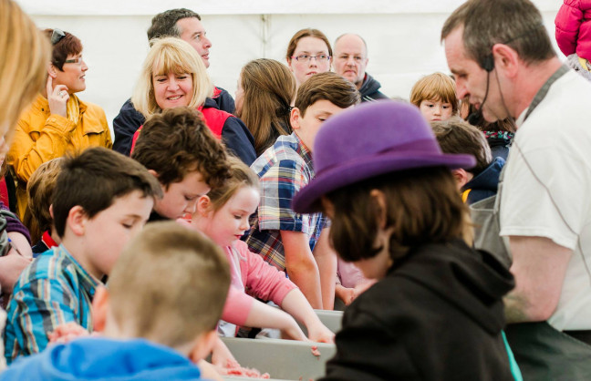 Things to do in County Meath, Ireland - Sheridans Annual Irish Food Festival - YourDaysOut