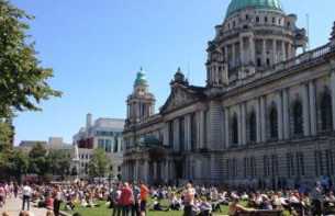 Things to do in Northern Ireland Belfast, United Kingdom - Lord Mayor's Day - YourDaysOut