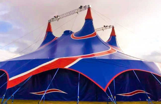 Things to do in County Donegal, Ireland - Duffy's circus Letterkenny - YourDaysOut