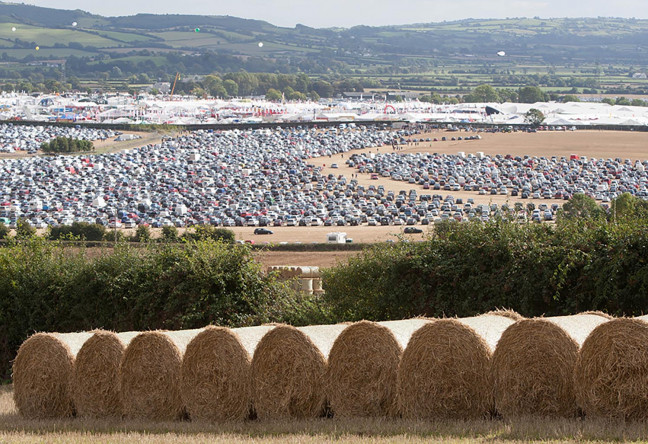 Things to do in County Offaly, Ireland - National Ploughing Championship - YourDaysOut