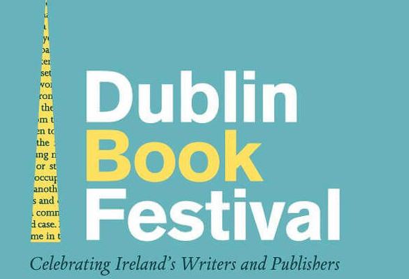 Things to do in County Dublin, Ireland - Dublin Book Festival - YourDaysOut