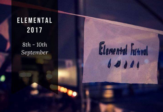 Things to do in County Limerick, Ireland - Elemental Festival - YourDaysOut