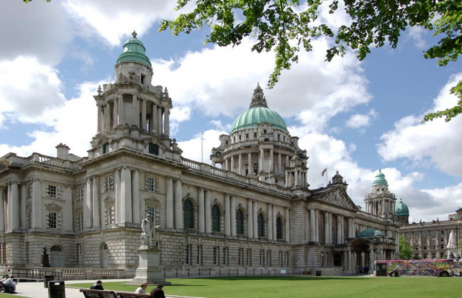 Things to do in Northern Ireland Belfast, United Kingdom - Belfast City Hall - YourDaysOut
