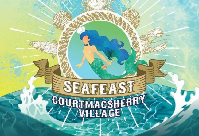 Things to do in County Cork, Ireland - Courtmacsherry Seafood Feast - YourDaysOut