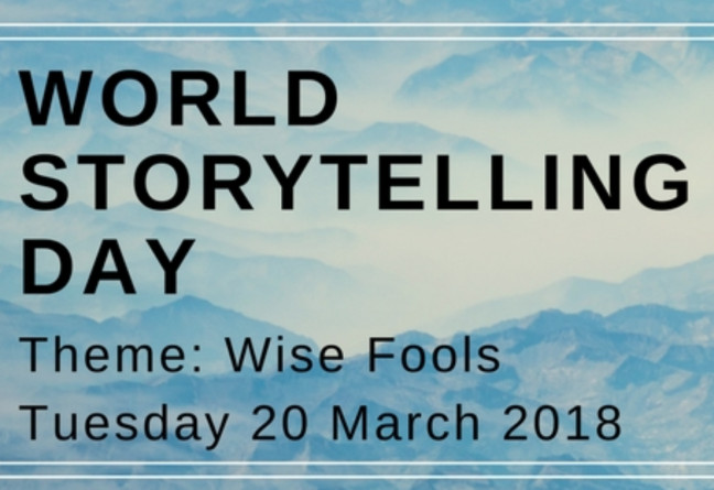 Things to do in County Dublin Dublin, Ireland - World Storytelling Day - YourDaysOut