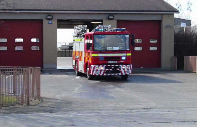 Things to do in County Dublin Dublin, Ireland - Dublin Fire Brigade Open Day - YourDaysOut