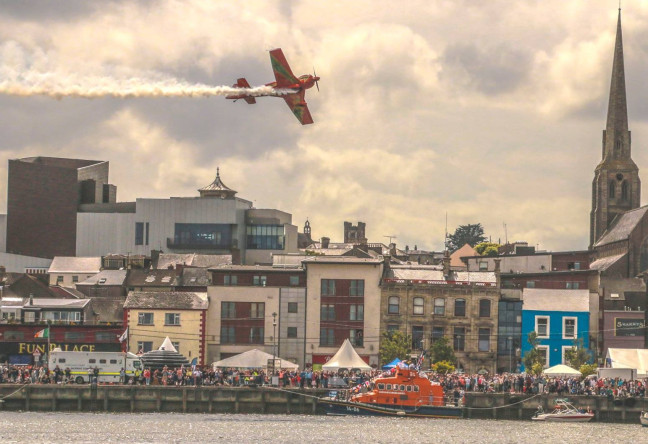 Things to do in County Wexford, Ireland - Wexford Maritime Festival, Wexford - YourDaysOut