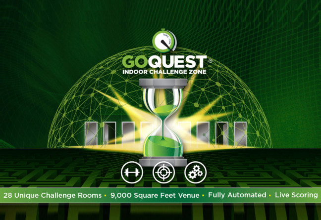 Things to do in County Dublin, Ireland - GoQuest Indoor Challenge | North | Finglas - YourDaysOut
