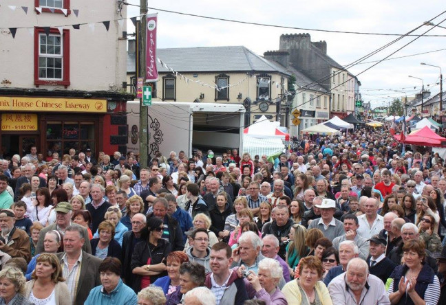 Things to do in Contae Shligigh, Ireland - Tubbercurry Old Fair Day Festival - YourDaysOut