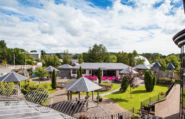 Things to do in County Wexford, Ireland - Amber Springs Hotel - YourDaysOut
