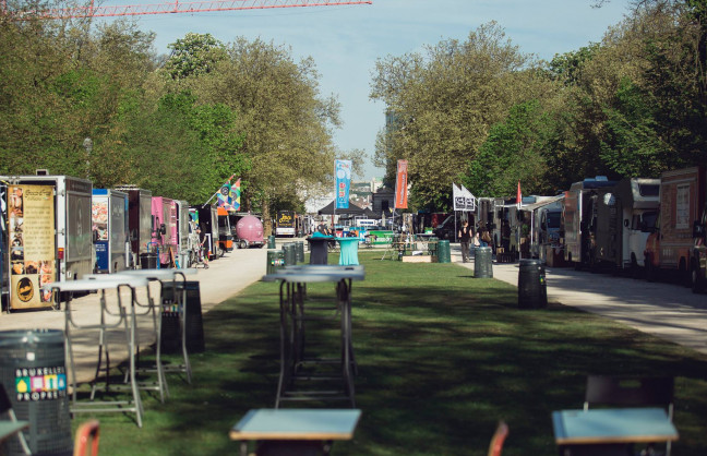 Things to do in County Limerick, Ireland - Limerick International Food Truck Festival - YourDaysOut