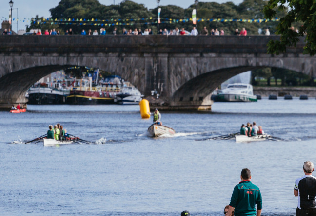 Things to do in County Westmeath, Ireland - Athlone River Festival - YourDaysOut