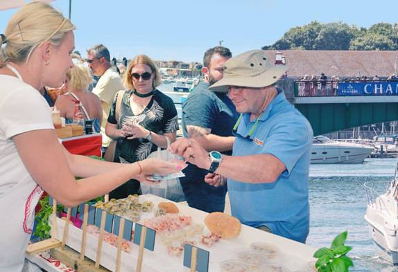 Things to do in England Weymouth, United Kingdom - Dorset Seafood Festival - YourDaysOut