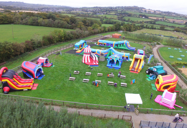 Things to do in County Meath, Ireland - Easter Family Fun Weekend - YourDaysOut
