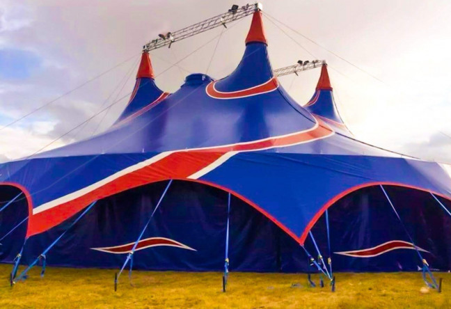 Things to do in County Dublin, Ireland - Duffy's circus Blanchardstown - YourDaysOut