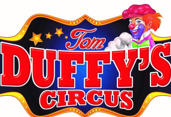 Things to do in County Waterford, Ireland - Duffy's circus Tramore - YourDaysOut