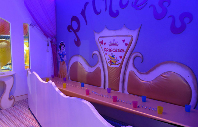 Things to do in County Cavan, Ireland - The Playcentre - Princess Party Area - YourDaysOut - Photo 5