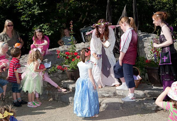 Things to do in County Galway, Ireland - Elves and Fairies Day - YourDaysOut
