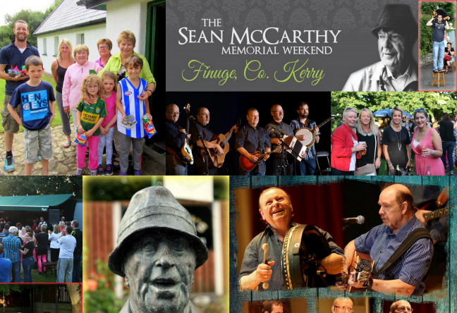 Things to do in County Kerry, Ireland - Sean McCarthy Festival - YourDaysOut