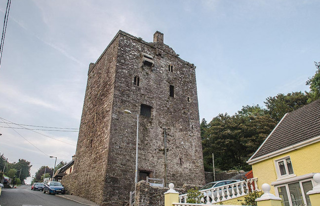 Things to do in County Wexford, Ireland - Ballyhack Castle - YourDaysOut